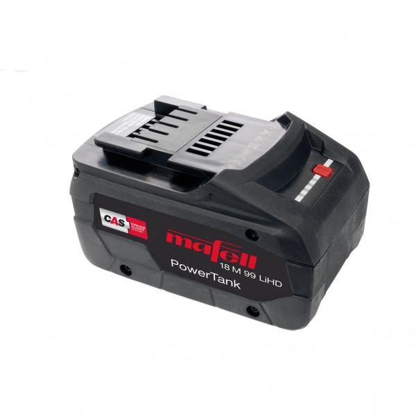 Akku-PowerTank 18 M 99 LiHD Li-Ion, 18V, 99 Wh (LiHD)