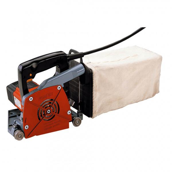 Fresatrice per fughe KFU 1000 E in valigetta