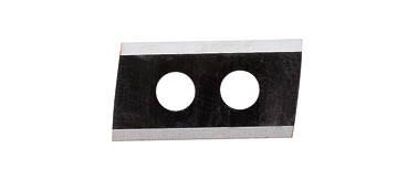 HSS-Wendemesser für Ø 70 mm, 30,2 x 15,5 x 2 mm