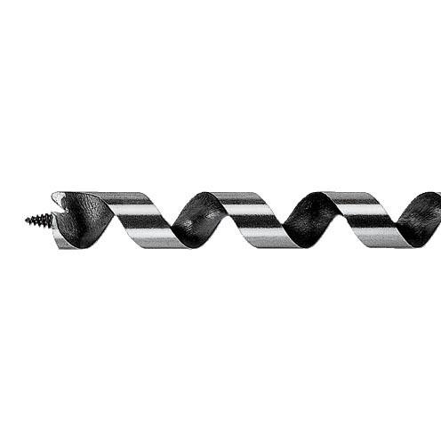 Schlangenbohrer Lewis mit Sechskantschaft Ø 28 mm, Gesamtlänge 650 mm